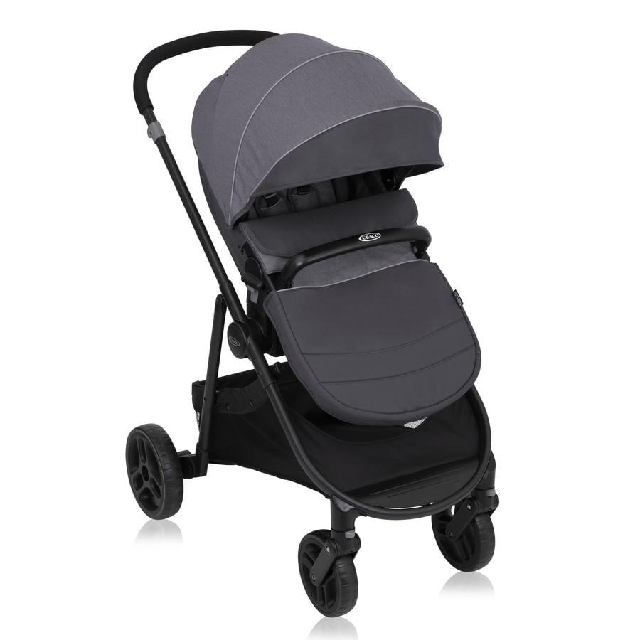 Graco® Kinderwagen Transform™ Slate