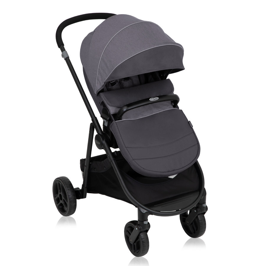 Graco ® Barnvagn Transform ™ skiffer