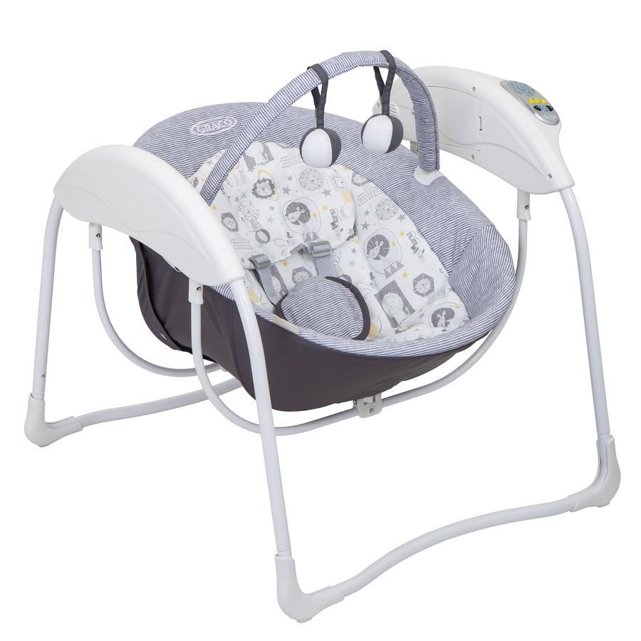 Graco® Babyschaukel Glider™ Lite Lionel