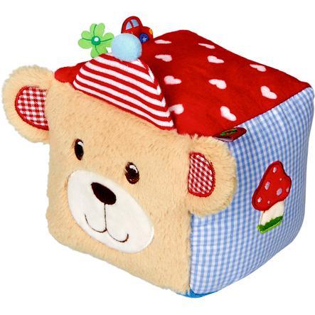 SPIEGELBURG COPPENRATH Cube de jeu Teddy BabyGlück
