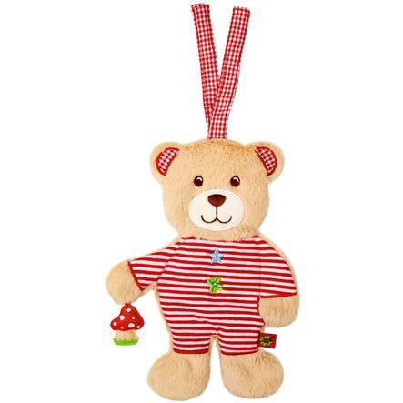 SPIEGELBURG COPPENRATH Teddy BabyGlück knitrende klut