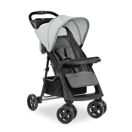 hauck Buggy Shopper Neo II Grey