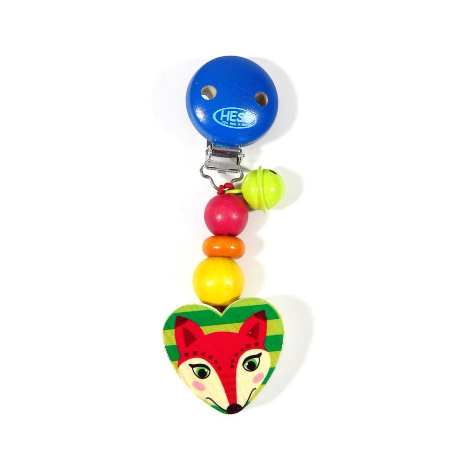 HESS Stroller Chain - Fox