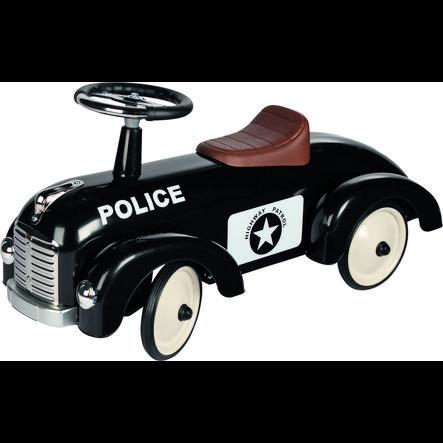 goki Rutscherfahrzeug Police