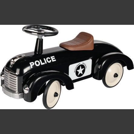 goki Skyvebil Politiet