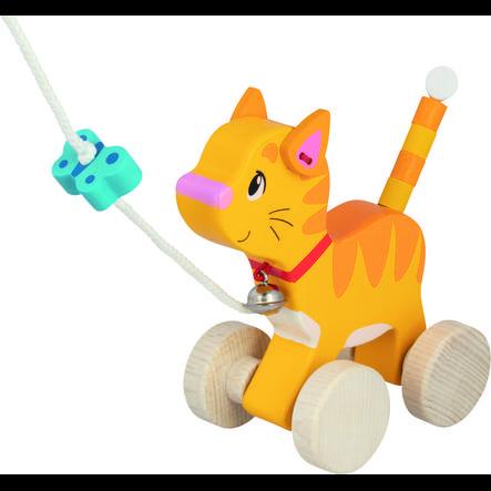 goki Trekkedyr cat