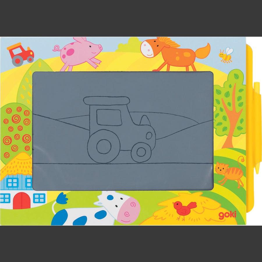 goki Magické desky farma