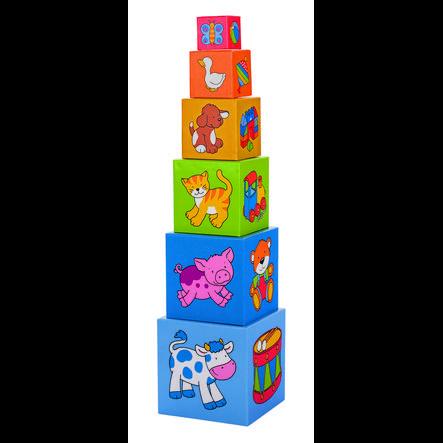 goki Cube empilable