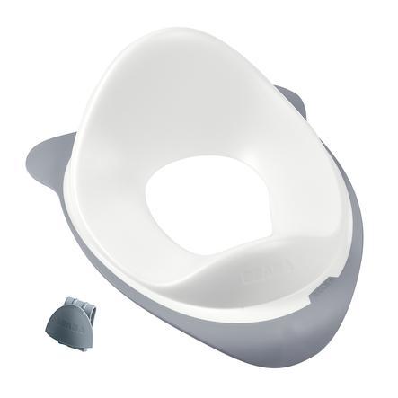 BEABA Toilettensitz hellgrau