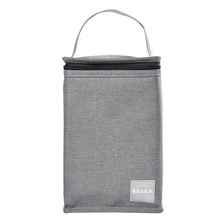 BEABA Isoleret taske grå