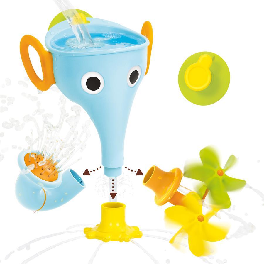 Yookidoo® Schöpfspiel Elefant blau