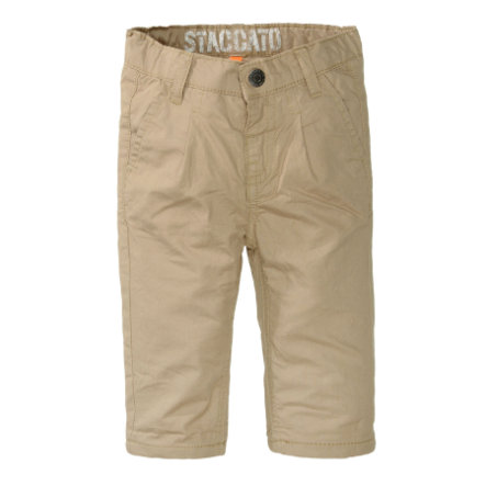 STACCATO Thermohose beige