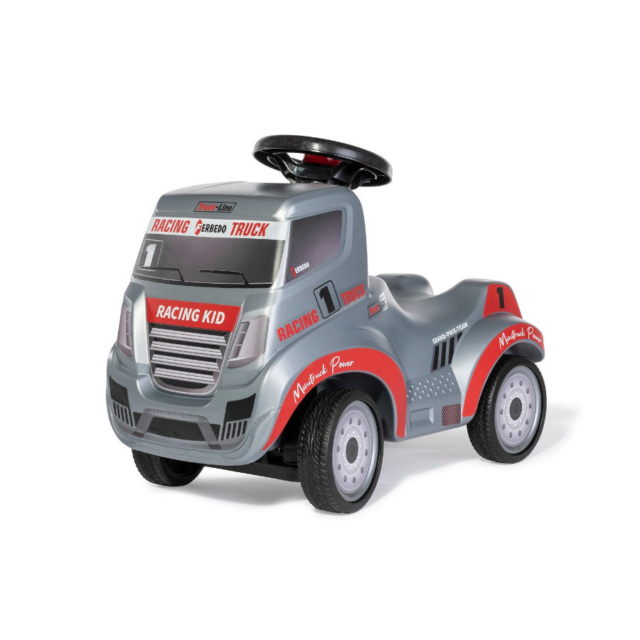 rolly®toys Ferbedo Truck Racing