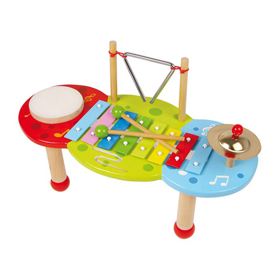 small foot® Xylophone Deluxe 2418