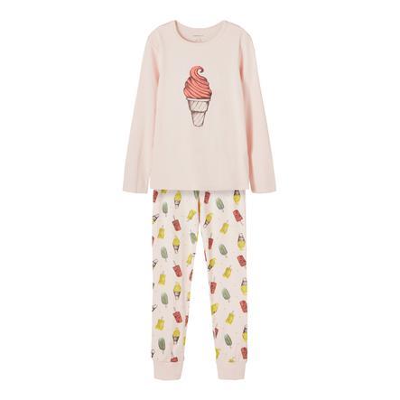 Name it pyjamas 2-delt NKF NIGHT SET Potpourri