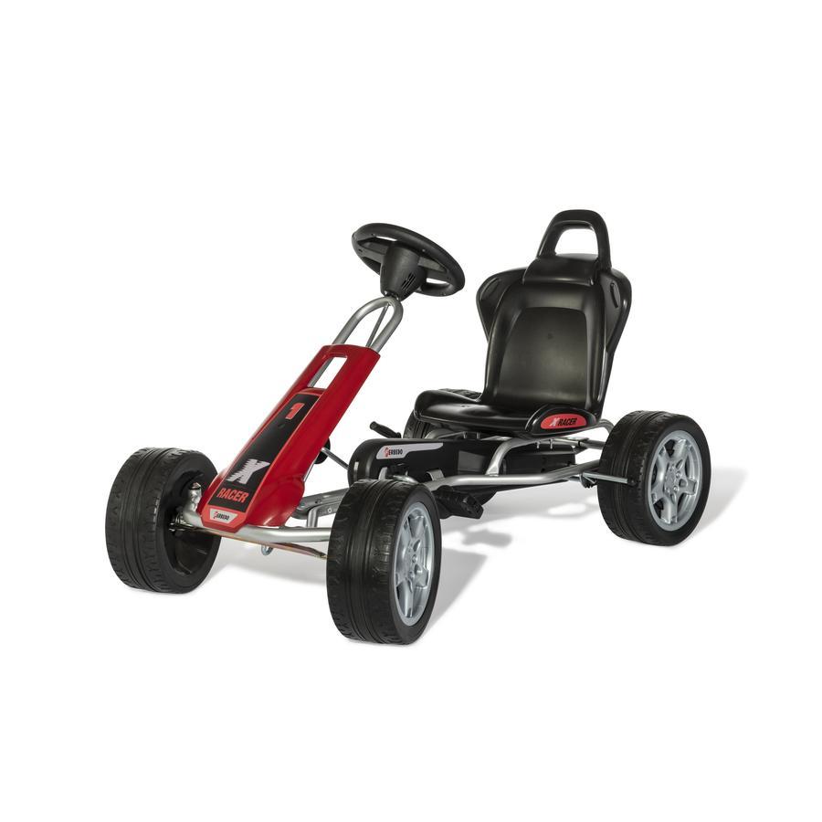 rolly®toys Ferbedo GoKart X-Racer