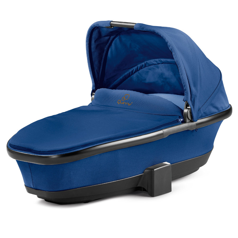 QUINNY Carrycot Blue base Model 2015