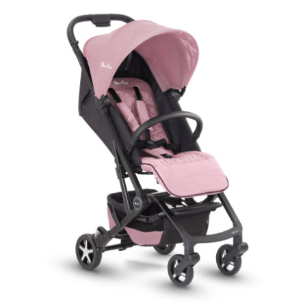 Silver Cross Buggy Wing 2 Powder Pink