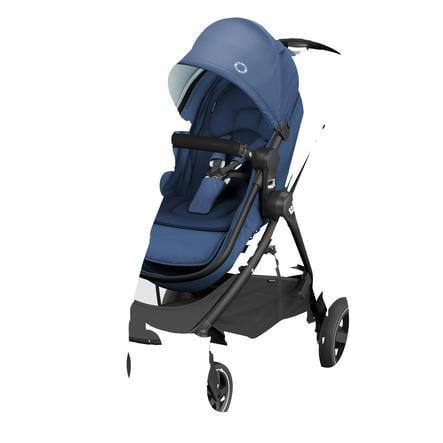 MAXI COSI Carro de bebé Zelia² 2 en 1 Essential Blue