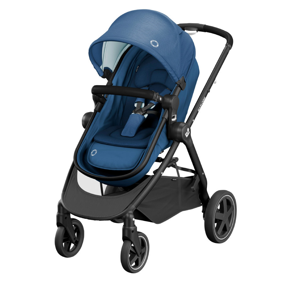 MAXI COSI Kinderwagen Zelia² Essential Blauw