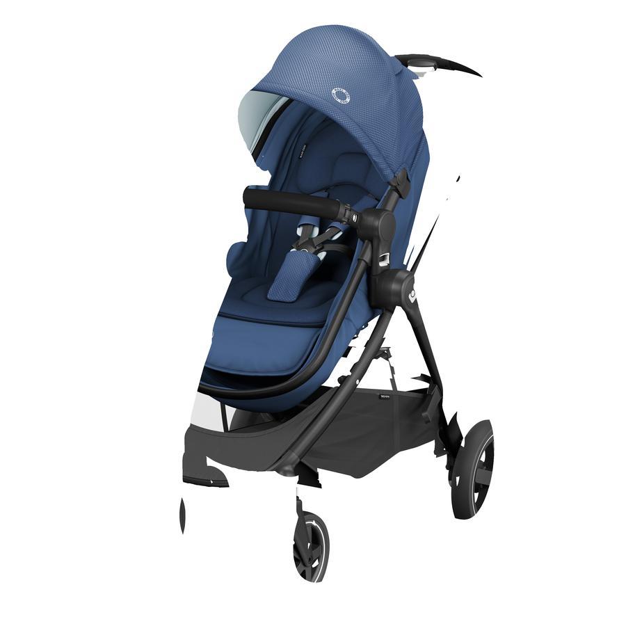 MAXI COSI lastenrattaat Zelia² Essential Blue