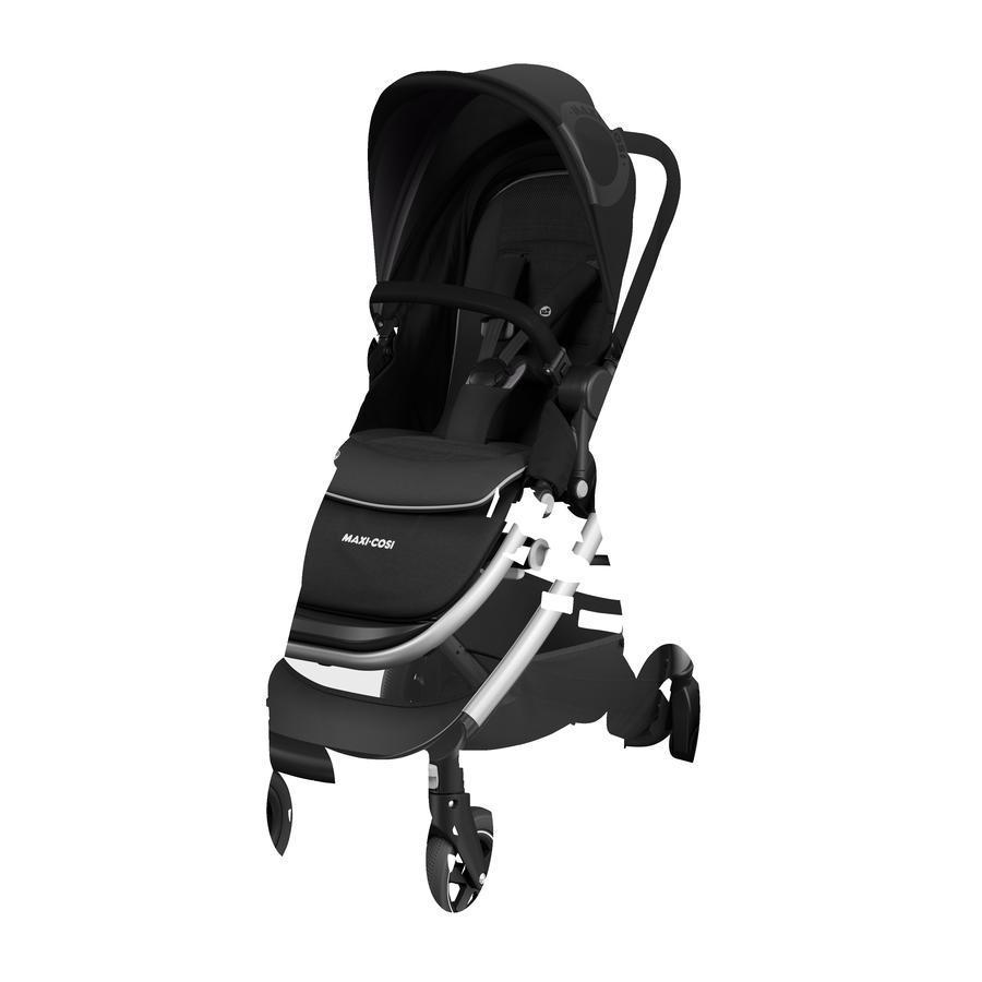 MAXI COSI Kinderwagen Adorra² Essential Black