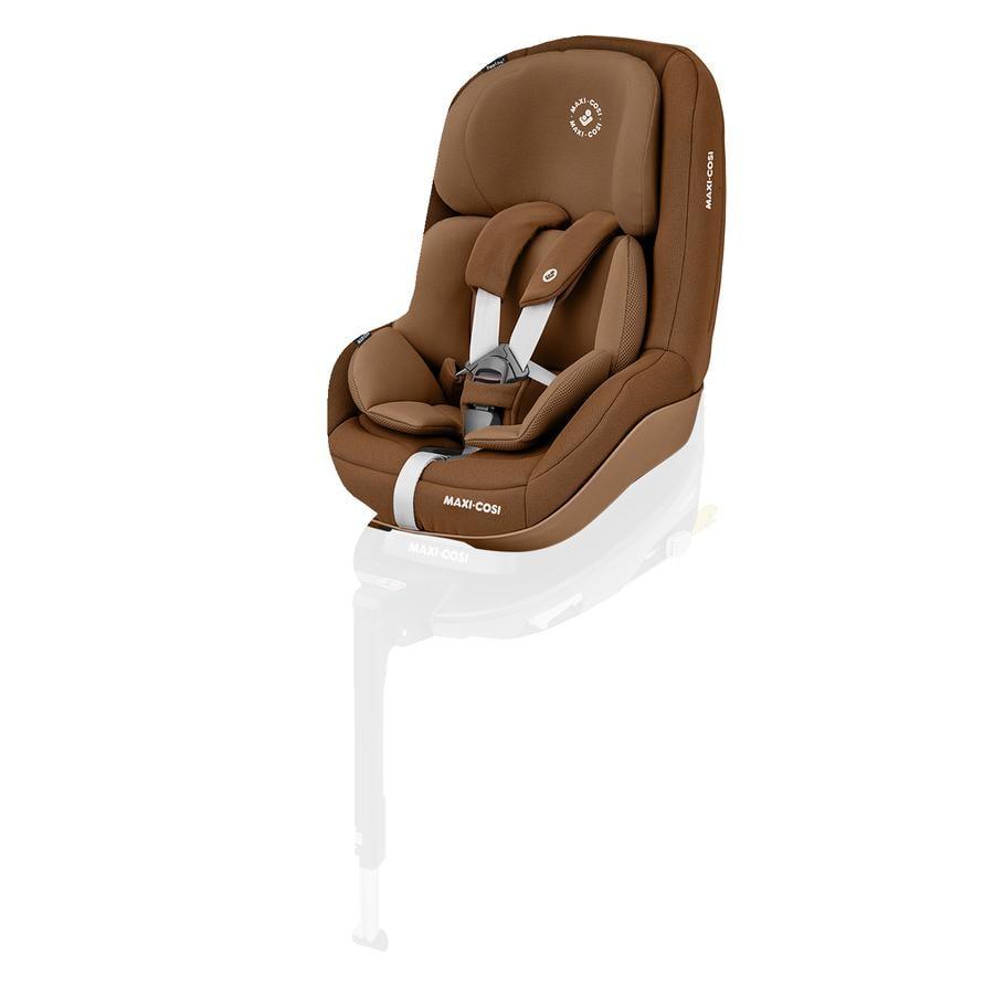 MAXI COSI Kindersitz Pearl Pro 2 i-Size Authentic Cognac