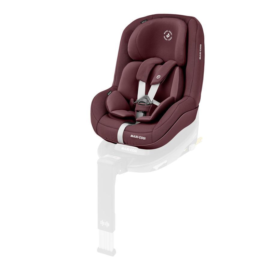 MAXI COSI Kindersitz Pearl Pro 2 i-Size Authentic Red