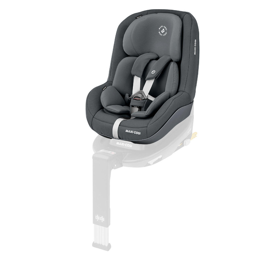 MAXI COSI Kindersitz Pearl Pro 2 i-Size Authentic Graphite