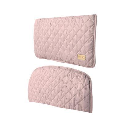 roba Sitzverkleinerer 2-teilig Style rosa