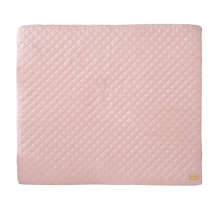 roba Matelas à langer soft Style rose 85x75 cm