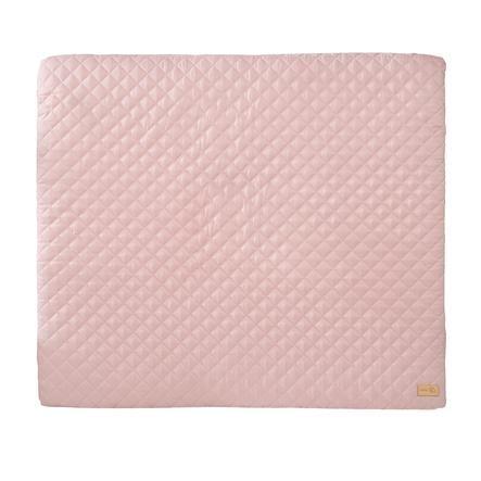 roba Verwisselmatje zacht Style Roze 85x75