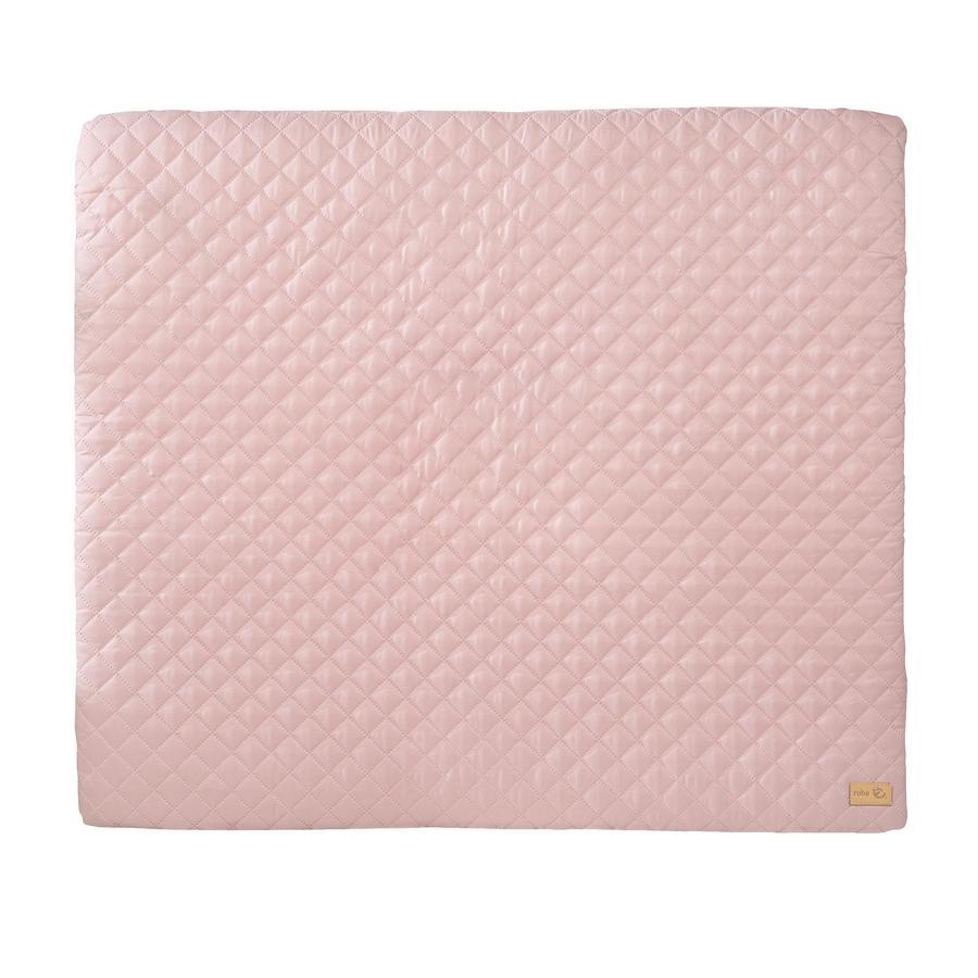 roba Wickelauflage soft Style Rosa 85x75