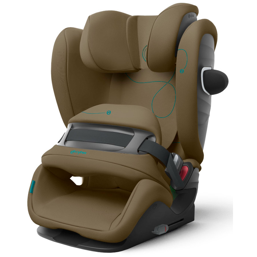 cybex GOLD Kindersitz Pallas G i-Size Classic Beige