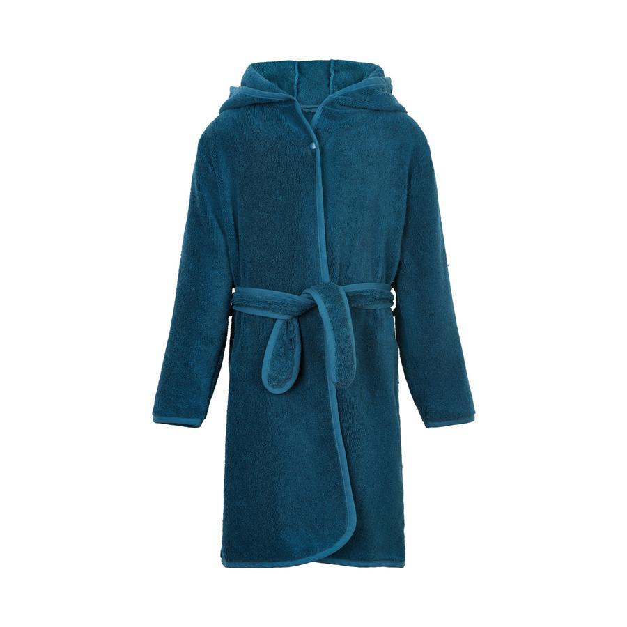Pippi badekåpe isblå