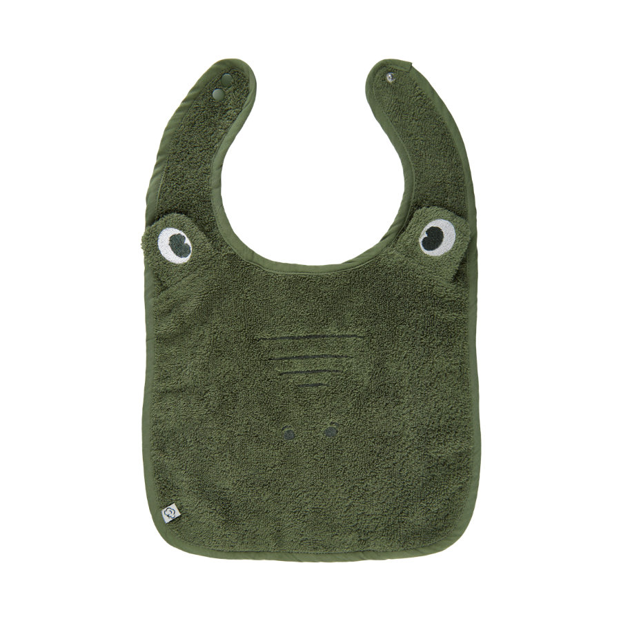 Pippi Froté náprsenka Deep Lichen Green