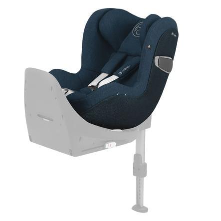 cybex PLATINUM Kindersitz Sirona Z i-Size Plus Mountain Blue