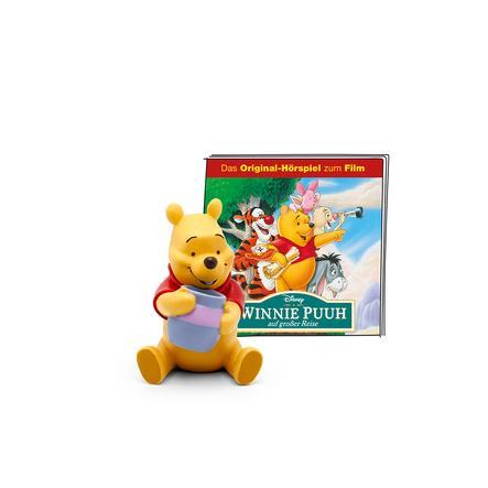 tonies® Disney Winnie Puuh auf großer Reise