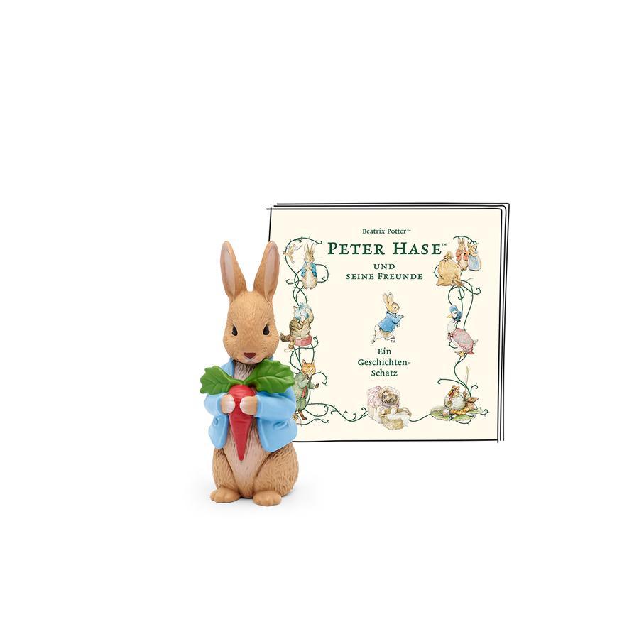 tonies® Peter Hase und seine Freunde - Geschichten-Schatz