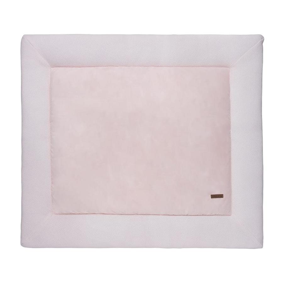 baby's only Laufgittereinlage Classic klassisch rosa 75x95 cm