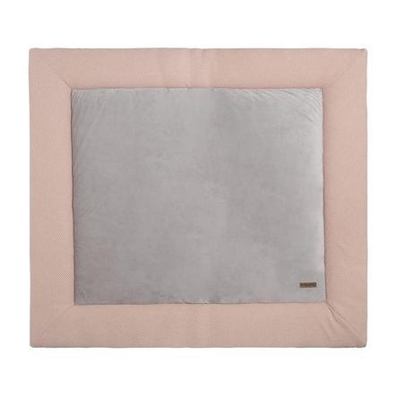 baby's only Laufgittereinlage Classic blush 75x95 cm