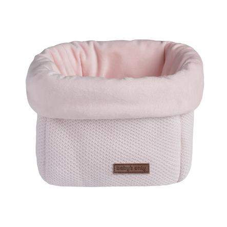 baby's only Cesta de almacenamiento Class ic classic pink