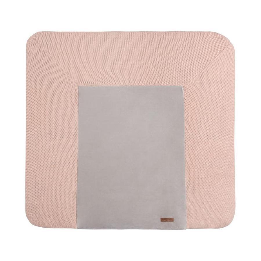 baby's only Wickelauflagenbezug Classic blush 75x85 cm
