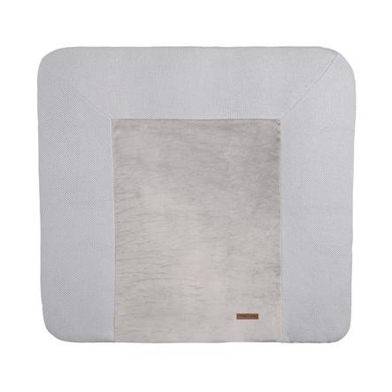Baby's Only stellematteovertrekk Klasse ic sølvgrå 75x95 cm