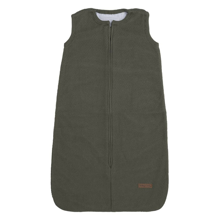 baby's only Schlafsack Classic khaki