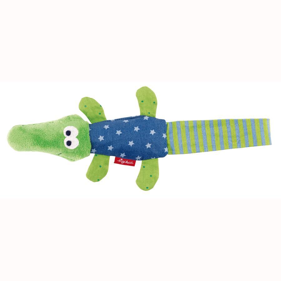 SIGIKID Krokodil 40855