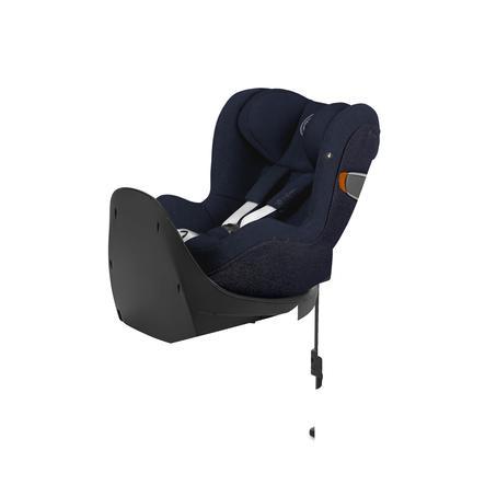 cybex PLATINUM Kindersitz Sirona Zi i-Size Plus Nautical Blue