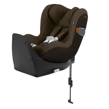 cybex PLATINUM Kindersitz Sirona Zi i-Size Plus inklusive Sensorsafe Khaki Green