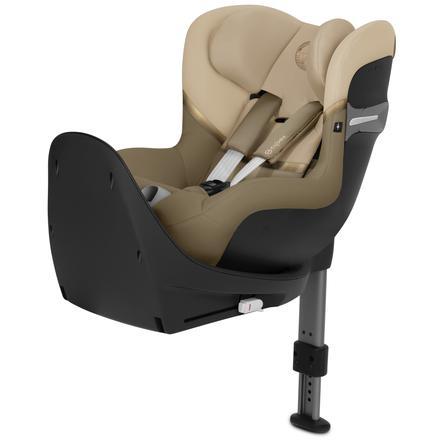 cybex GOLD Kindersitz Sirona S i-Size Classic Beige