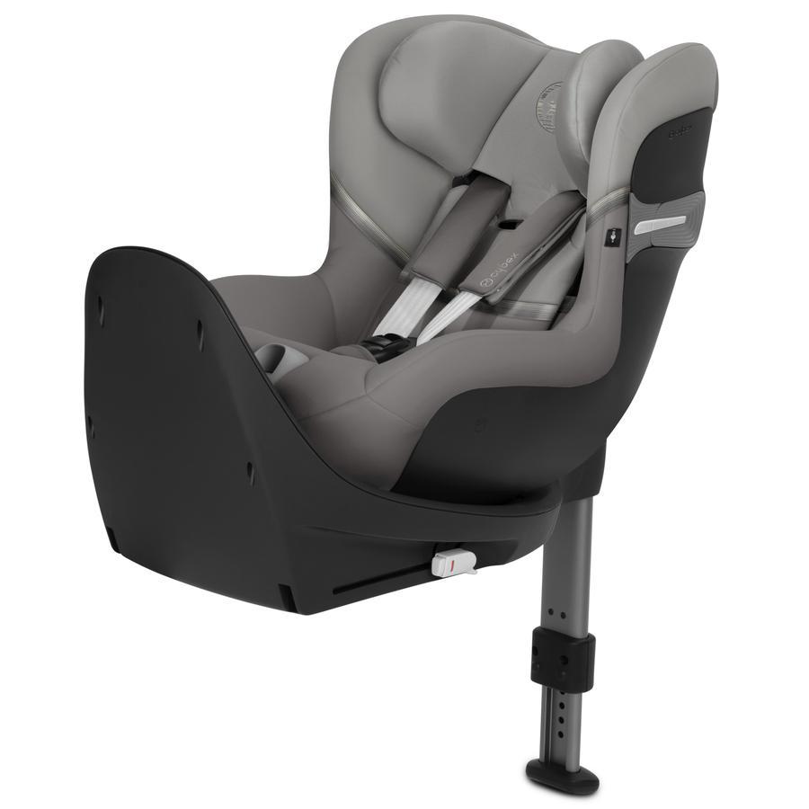 cybex GOLD Kindersitz Sirona S i-Size Soho Grey